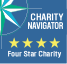 Charity four stars