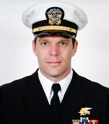 Erik S. Kristensen - Navy SEAL FoundationNavy SEAL Foundation