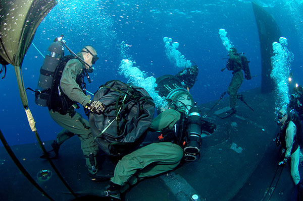 Navy Seal Foundation Hawaii Merges With Navy Seal