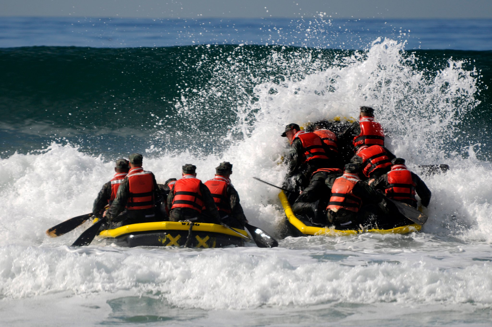 Our Partners Navy SEAL Foundation