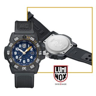 Luminox NSF Partnership