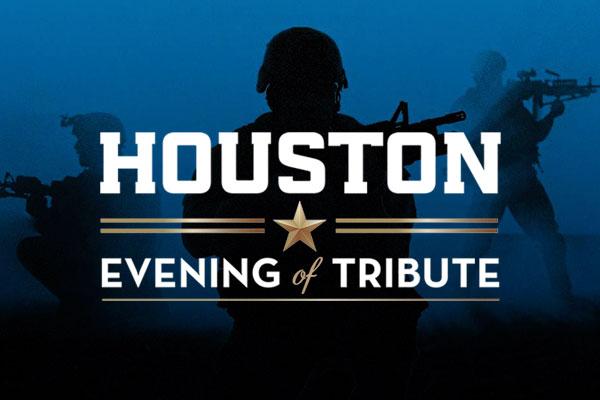 Houston Evening of Tribute